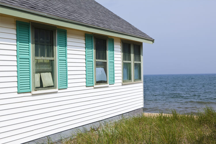 ¿Por qué es bueno invertir en casas para vacaciones?
