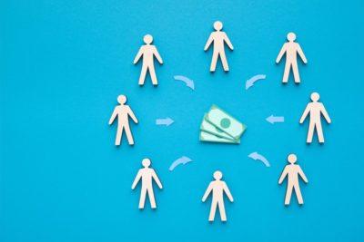 ¿Cómo funciona el autofinanciamiento? ¿Es algo seguro?