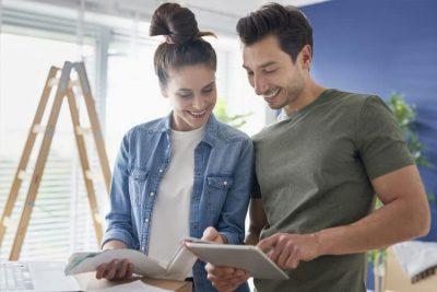 ¿Cuáles son los criterios para obtener un crédito para vivienda?