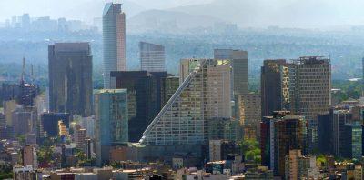Situación Inmobiliaria en México Durante el Primer Semestre de 2018