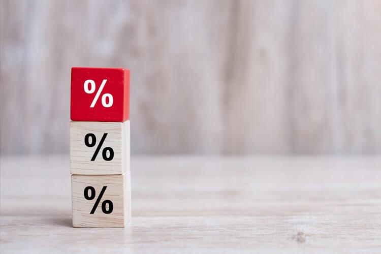 ¿En qué forma afecta a un crédito la tasa de interés Banxico?