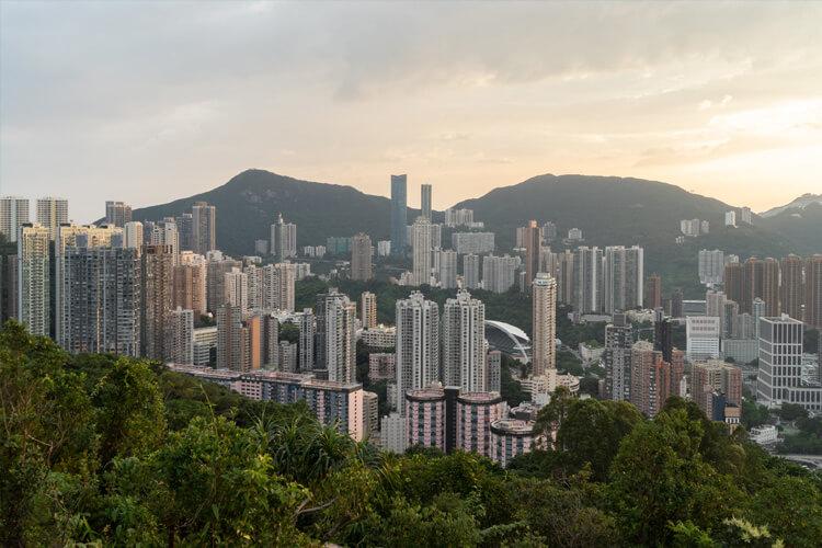 ¿Por qué beneficiaría optar por futuras ciudades inteligentes?
