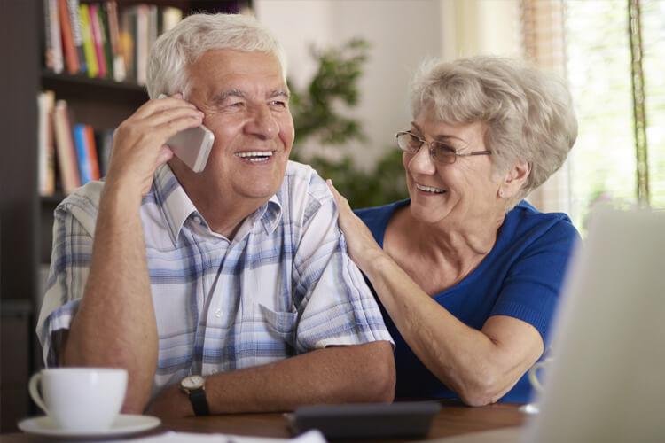 Residencia para adultos mayores y el sector inmobiliario