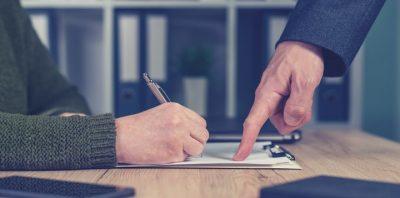 Los 10 mandamientos del crédito hipotecario
