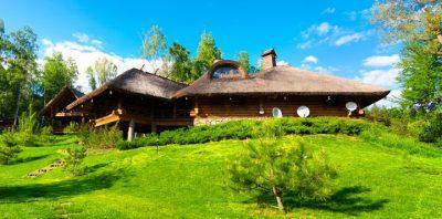 Casas rurales como inversión inmobiliaria