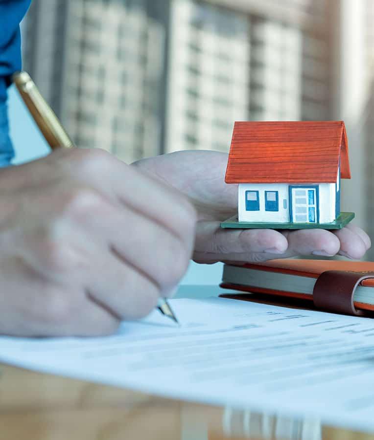 Crédito hipotecário Santander requisitos