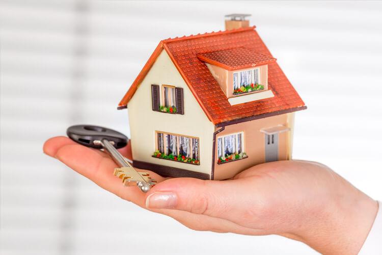 ¿Son de confianza las casas en remate bancario?