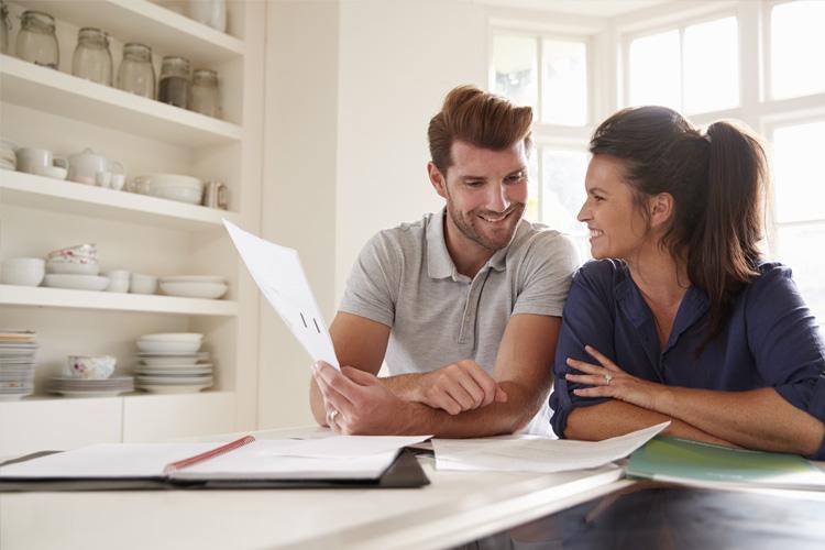 Consideraciones para solicitar un crédito bancario para casa