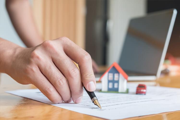 documentos de crédito necesarios para obtener un inmueble