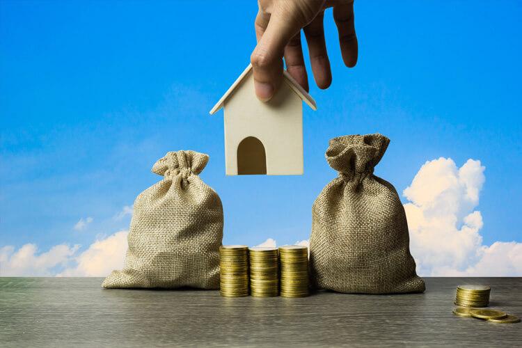Cuáles son mejores préstamos para comprar casa en México