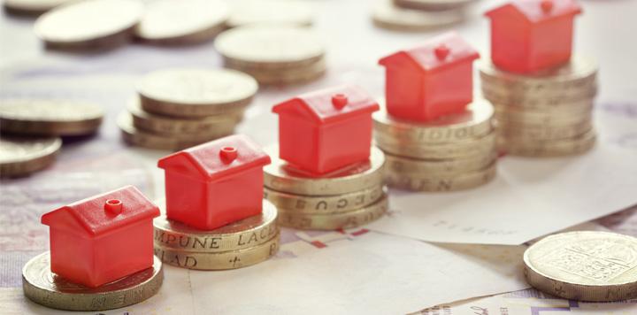 tasa hipotecaria como referencia para un crédito hipotecario