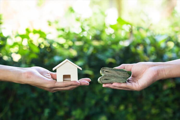 ¿Qué debo hacer para conseguir préstamos para vivienda?