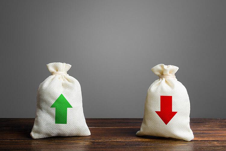 ¿Qué es el saldo deudor dentro del campo financiero?